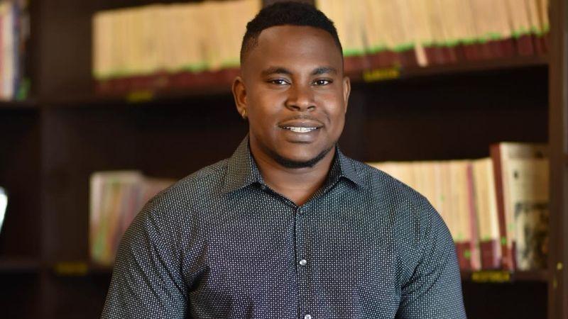 Pascal Ustin Dubuisson, el haitiano que recorrió 10 países y sobrevivió para contarlo