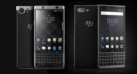 BlackBerry entra en números rojos en su segundo trimestre