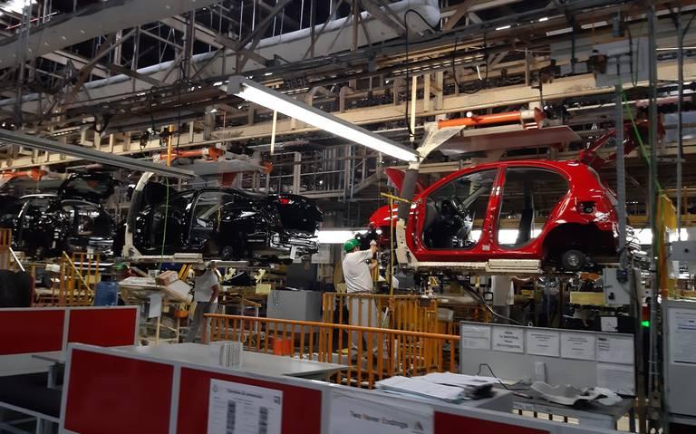 Nissan Mexicana: renueva producción y portafolio