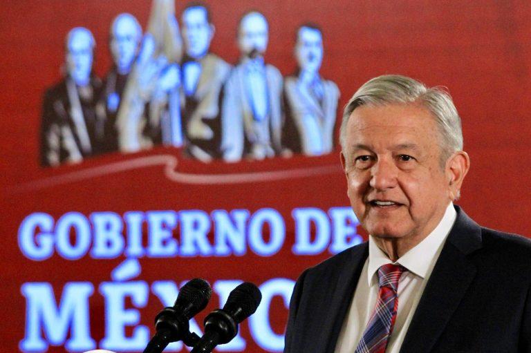 AMLO se niega a opinar sobre declaraciones de Vicente Fox