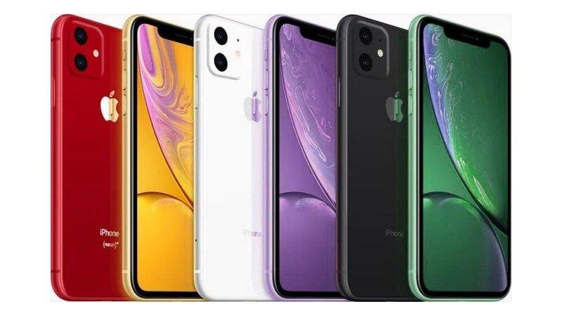 Apple presenta su iPhone 11