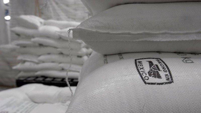 México fija cupo máximo para exportar azúcar a Estados Unidos