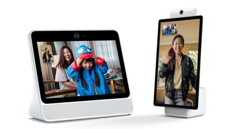 Facebook presenta nuevo servicio de video chat y dispositivos de TV