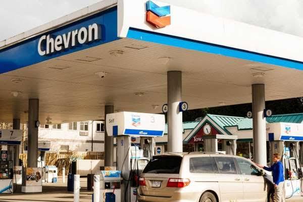 Chevron compra participación de Shell en tres bloques de aguas profundas del Golfo de México