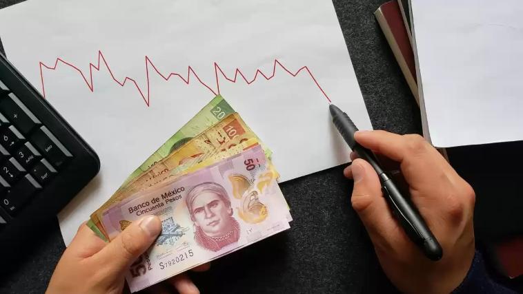 Actividad económica del país cierra el tercer trimestre en 'números rojos'
