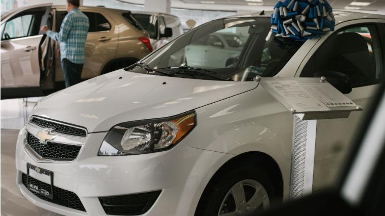 Las ventas de autos nuevos caen 40% en Guanajuato por la inseguridad