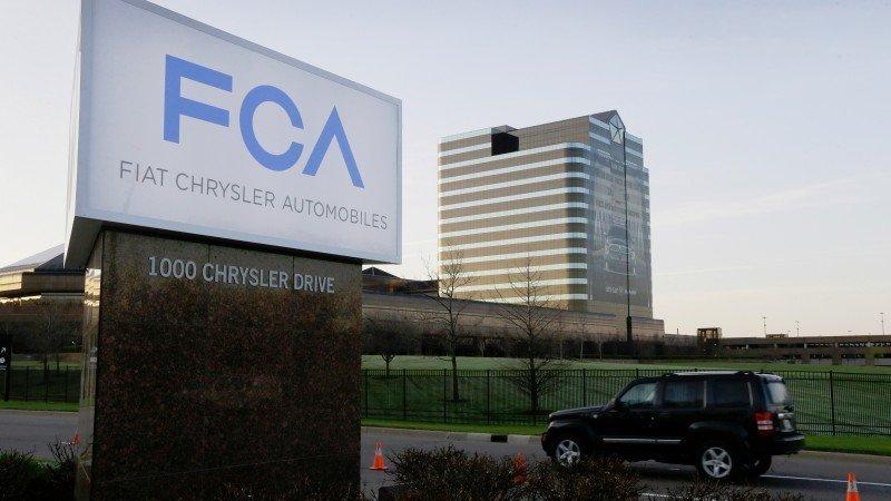 General Motors demanda a FCA por corrupción en negociación con sindicato