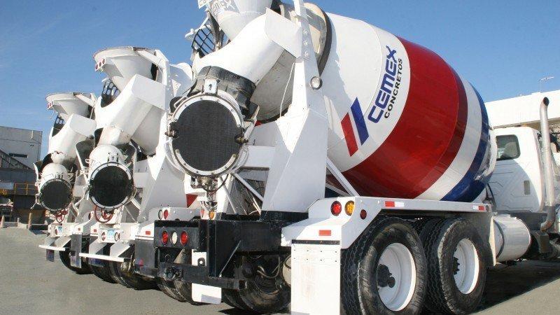 Cemex vende activos en Estados Unidos por 665 millones de dólares