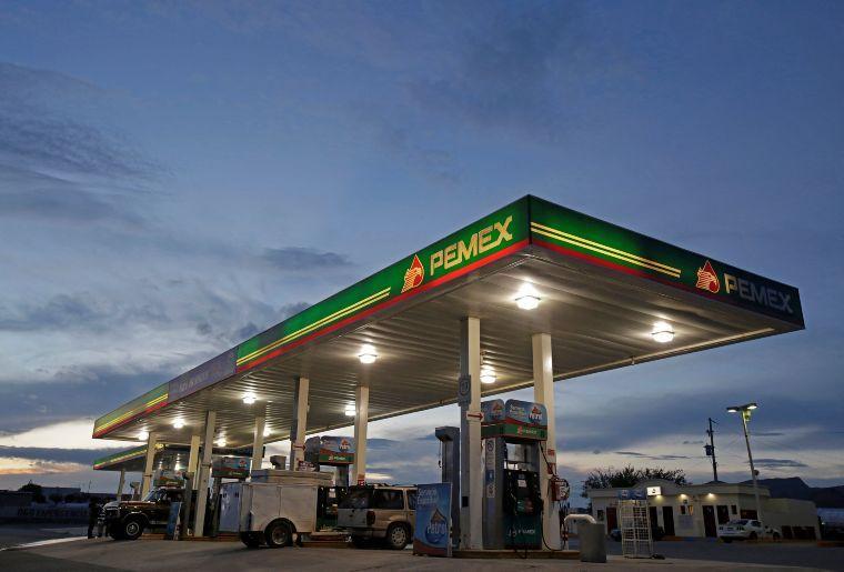 Gasolineros invertirán 15,000 millones de pesos en 2020