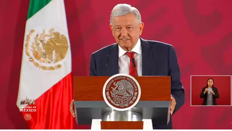 Gobiernos de EU y Canadá presionaron para incluir a inspectores laborales en el T-MEC: López Obrador