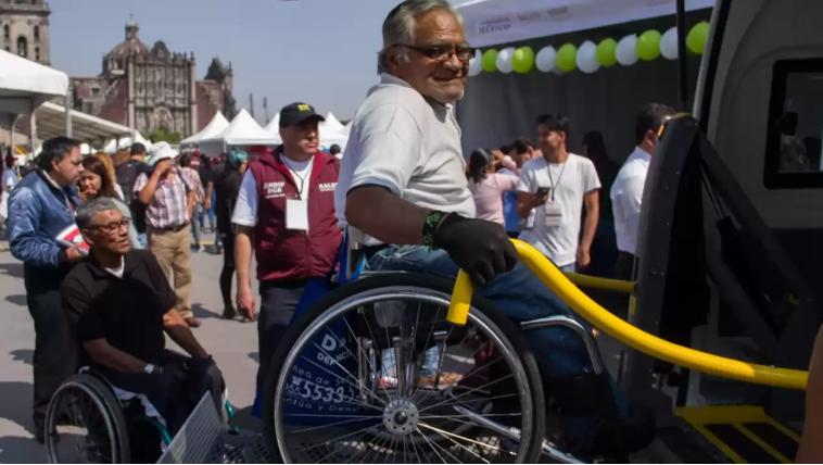 Pensiones para personas con discapacidad tendrá aumento de 5 mil mdp para 2020