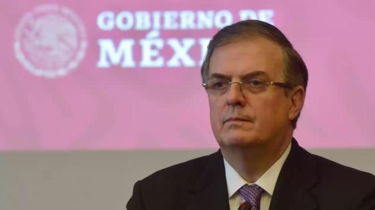 No vamos a poder resolver diferencia ideológica con Coparmex en tema laboral del T-MEC: Ebrard