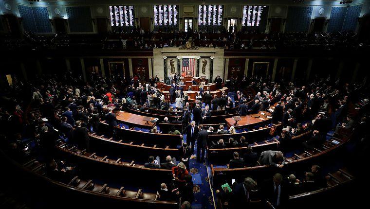 El T-MEC se votaría el jueves en la Cámara de Representantes de EU