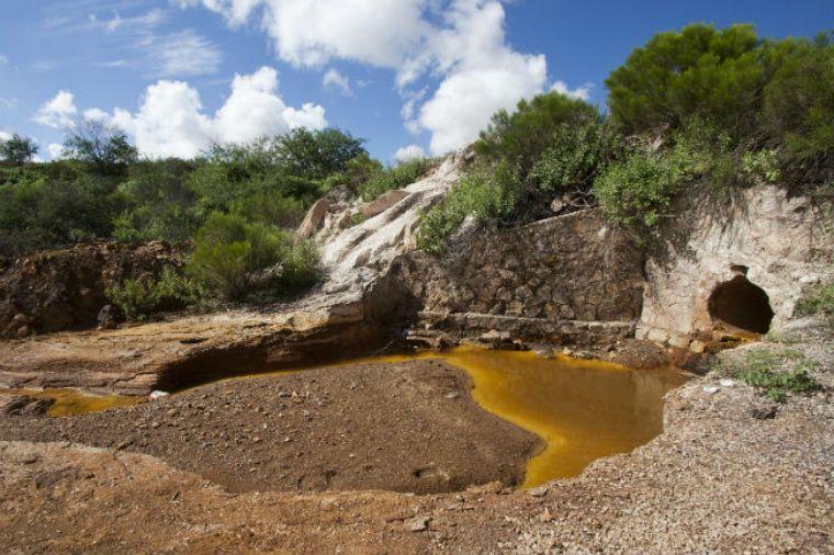 Grupo México obtuvo 100,000 millones de pesos en 2018 por la explotación de sus minas