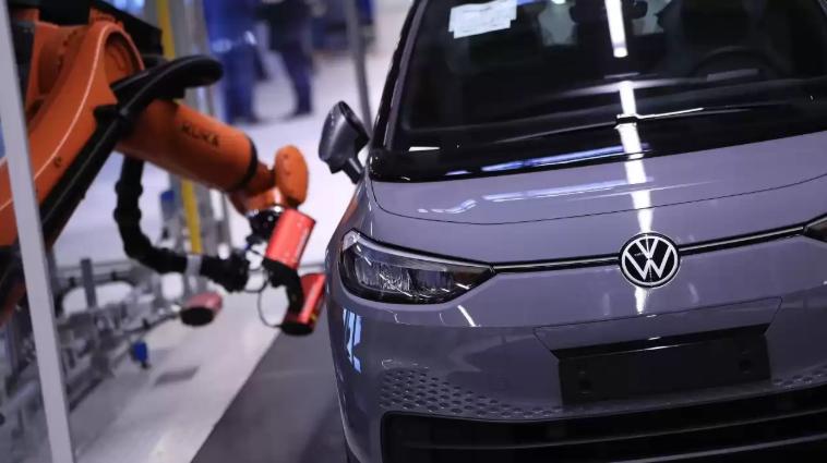 Volkswagen quiere que un eléctrico sea el nuevo 'auto del pueblo'