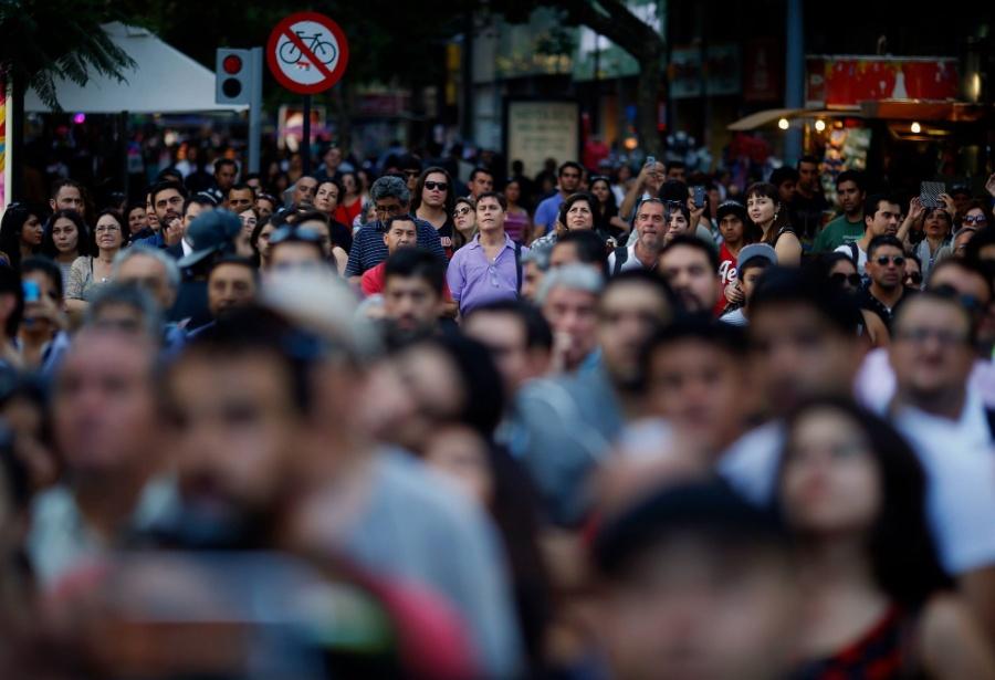 Sin empleo, uno de cada cinco jóvenes en América Latina: OIT