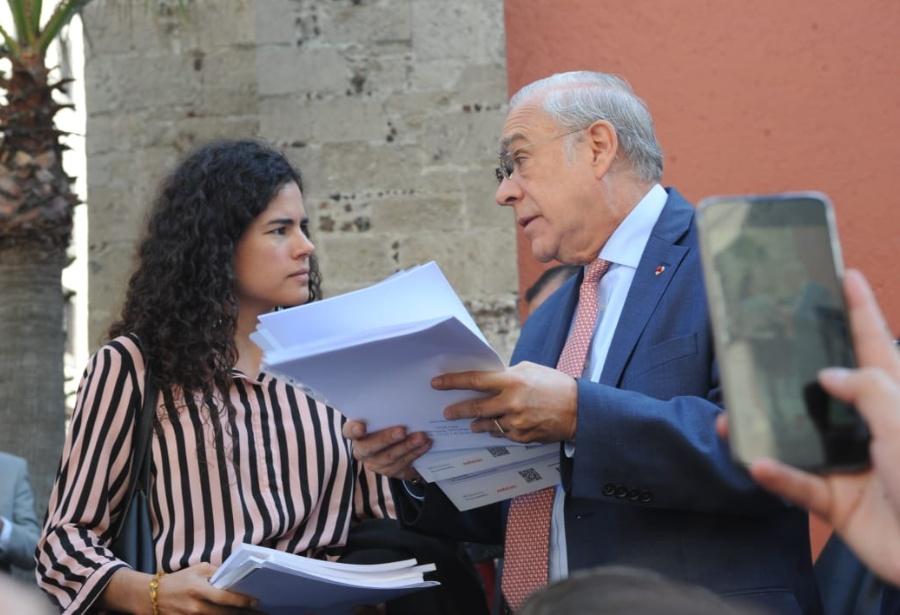 México, el segundo país de la OCDE que da menos trabajo a las mujeres