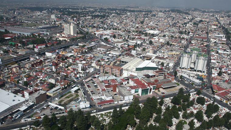 Detona industria de Zona Metropolitana de la CDMX
