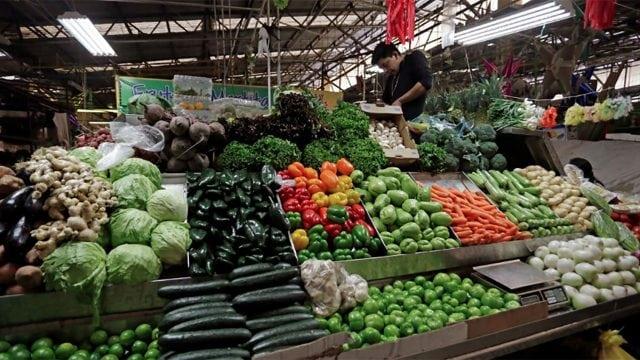 Cada mexicano desperdicia 158 kilos de comida al año