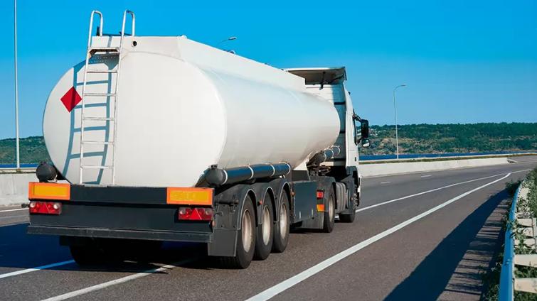 México rompe durante noviembre de 2019 récord de importación de gasolina de EU
