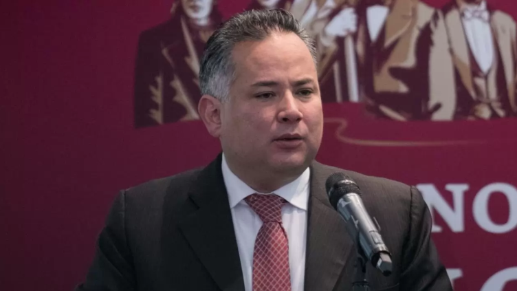 Se acabó la 'fiesta' del outsourcing ilegal: Santiago Nieto