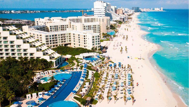 Cancelar hoteles en Cancún pone en riesgo la llegada de capitales: AMPI