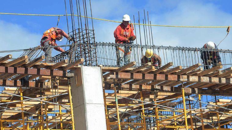Industria mexicana cayó 1.8% en 2019; construcción no sale de los números rojos