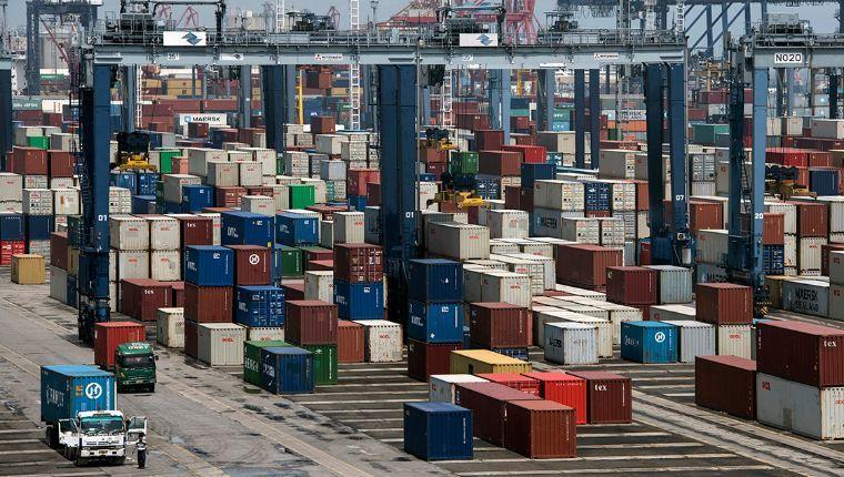 China reducirá a la mitad los aranceles a productos estadounidenses