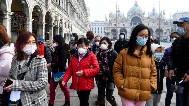 La OMS pide al mundo prepararse para una potencial pandemia por el coronavirus