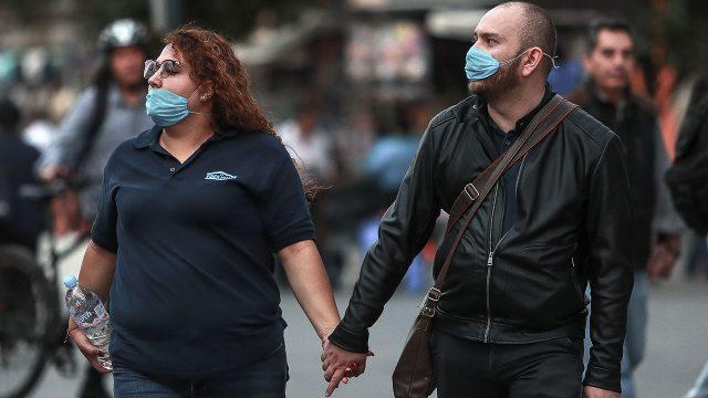 Fabricantes de cubrebocas, Netflix y Rappi, las empresas 'ganadoras' en la pandemia de coronavirus