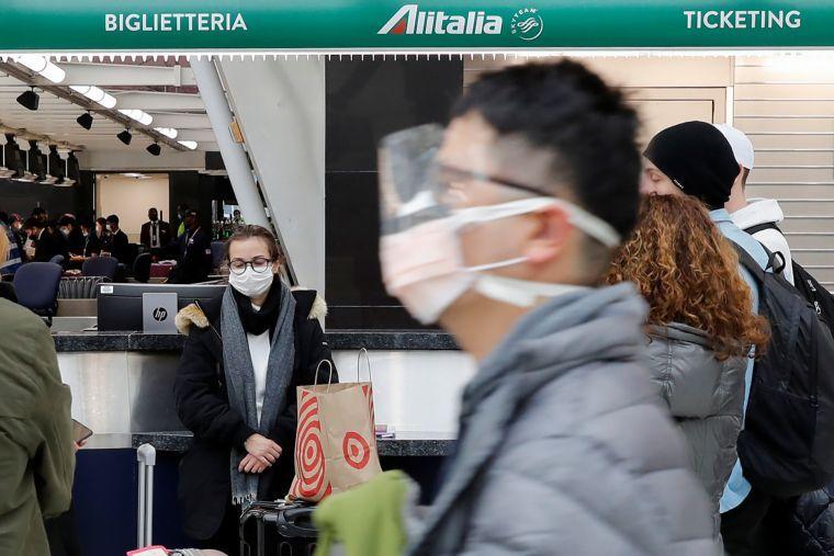 Italia nacionalizará la aerolínea Alitalia para enfrentar el impacto del Covid-19