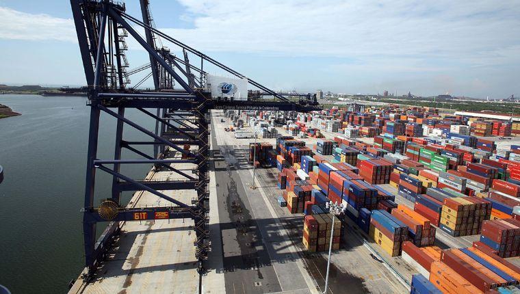 Exportaciones mexicanas crecen 0.6% en febrero a pesar del Covid-19