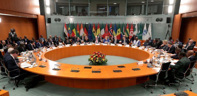 G-20 inyectará 5 billones de dólares a la economía mundial por Covid-19