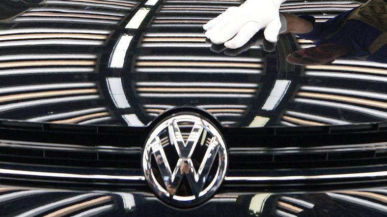 Volkswagen contempla despidos temporales en España por el coronavirus
