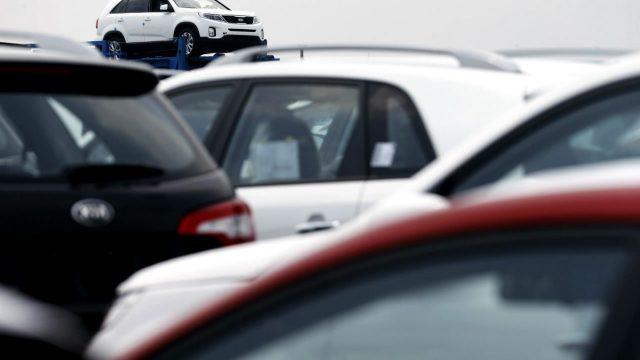Ventas de autos caerán más de 90% en abril y mayo por Covid-19: AMDA