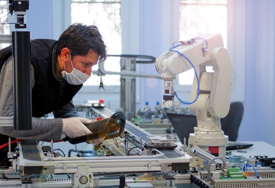 Coronavirus y automatización, ¿combinación peligrosa para el empleo en México?