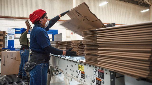 CDMX pierde 197,000 empleos; Sheinbaum confía en recuperarlos con reapertura