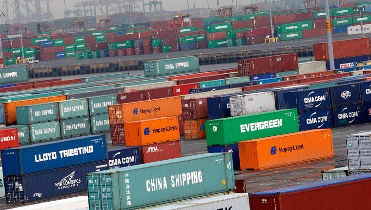 México registra caída histórica en sus exportaciones a Estados Unidos