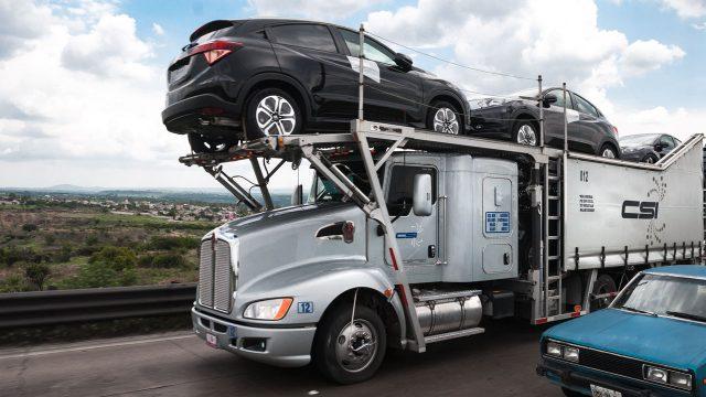 La reunión AMLO-Trump no incide en cambios al T-MEC: industria automotriz