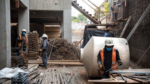 Construcción requiere que el gobierno invierta: para reactivarse CMIC