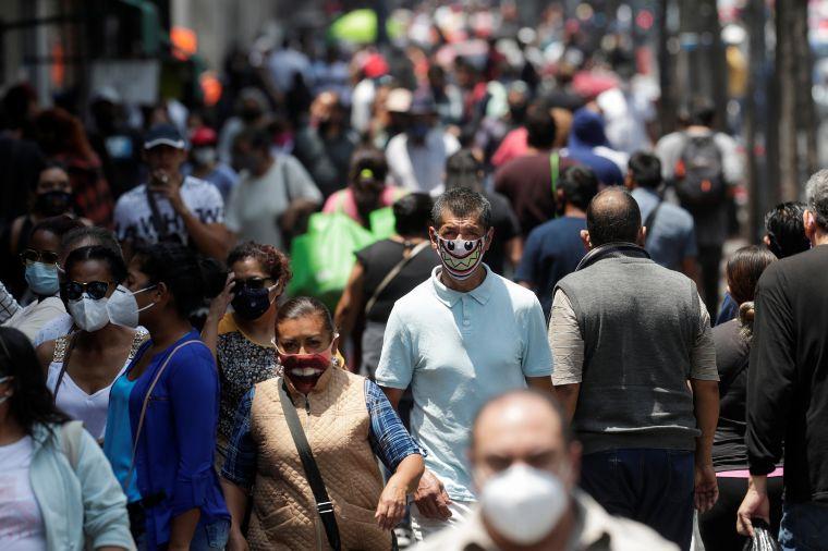 Hay 47 millones de mexicanos en desempleo o con bajos salarios