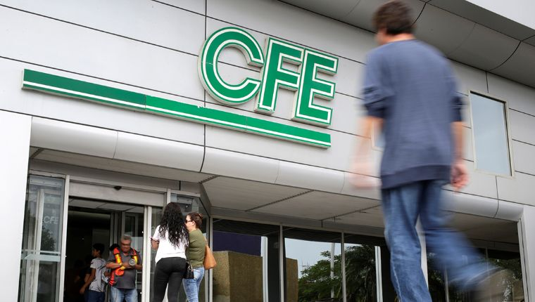 Por Covid, CFE cancela licitación de cuatro centrales eléctricas