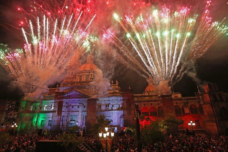 Jalisco canceló eventos masivos de los próximos tres meses a causa de la pandemia