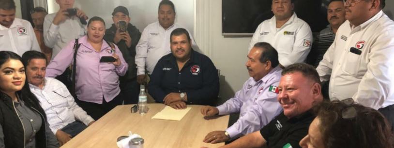FESOIES, el negocio con el que Antonio Salazar Magdaleno busca hundir el empleo en Navojoa