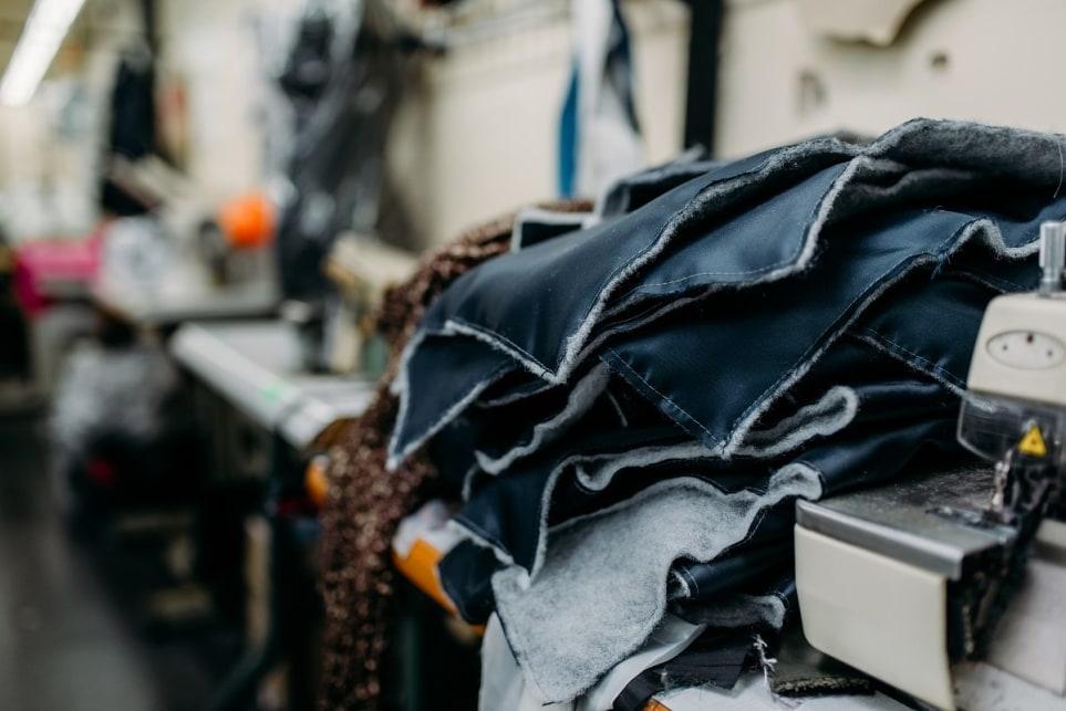 La industria textil mexicana se encuentra en «coma» debido a la pandemia