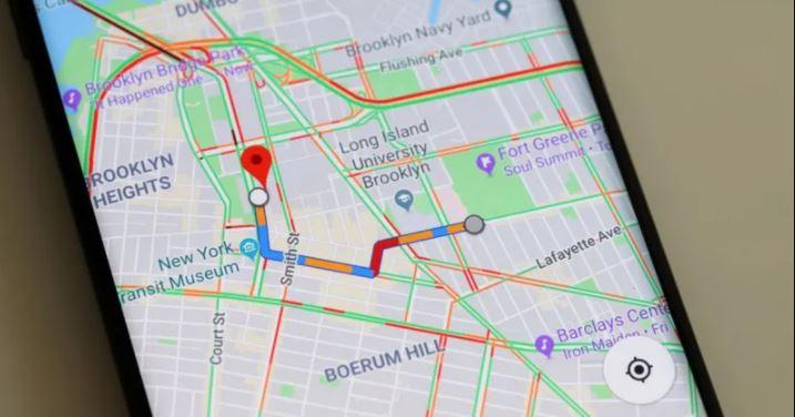 Así puedes desactivar el historial de ubicaciones en Google Maps