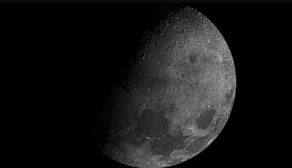 La Luna se está oxidando y tiene a los científicos desconcertados