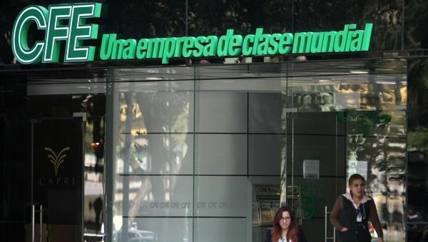 La CFE emitirá 10,000 millones de pesos en certificados bursátiles