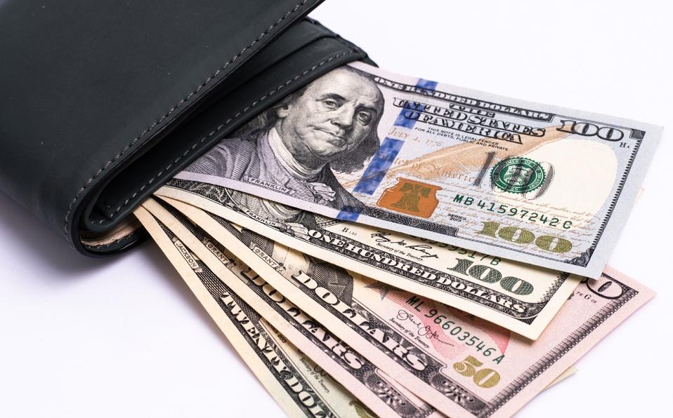 Precio del dólar hoy 21 de septiembre de 2021
