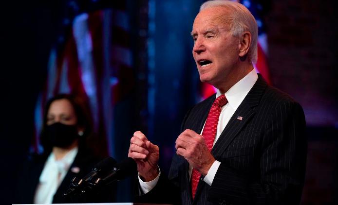 Biden tacha a Trump de «irresponsable» por retrasar transición de gobierno en EU